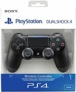 Sony-PlayStation-CONTROLLER-PS4-DUALSHOCK-4-BLACK-V2