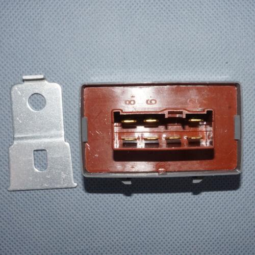 7 Pin Fuel Pump Main Relay for Honda Civic CR-V CRX Acura TL CL 39400-SR3-003