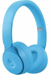 Beats by Dr. Dre - Solo Pro More Matte Collection Wireless Noise Cancelling O...