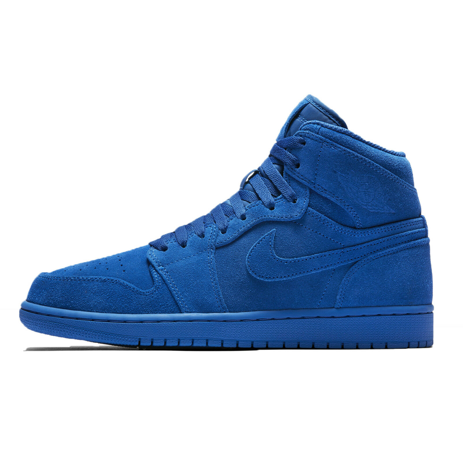 Nike Air Jordan 1 Zapatos retro High 332550-4casual Zapatillas Zapatos 1 de baloncesto fe4b29