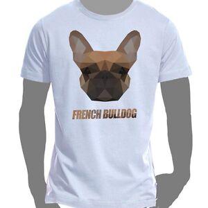 French Bulldog In Pocket Men T-Shirt Cotton S-5XL Gildan Ultra Cotton Vintage