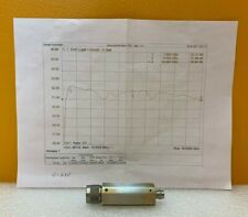 Microwave Semiconductor Corp Msc Mc65242 10 To 18 Ghz Noise Source Tested