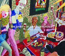 Grayson Perry: The Vanity of Small Differences New Hardcover Book Suzanne Moore