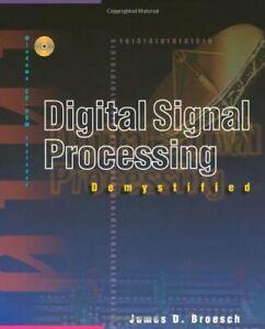 Digital-Signal-Processing-Demystified-Engineering-Mentor-Series-Paperback-1997