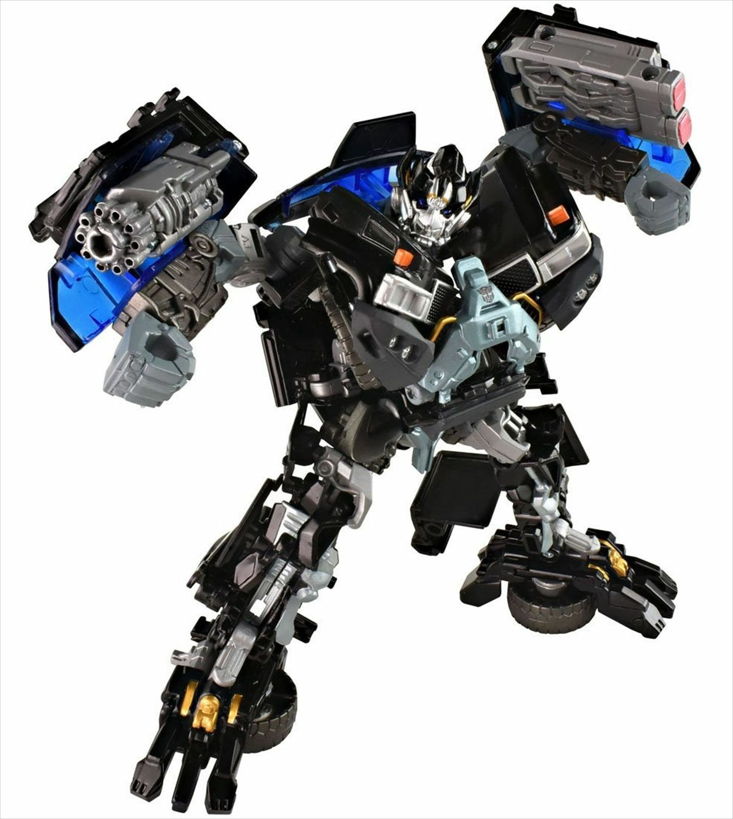 Transformers MB-05 Deluxe Ironhide NEW