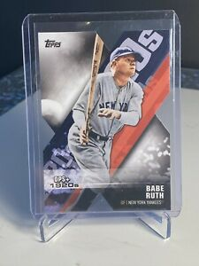 2020-Topps-Series-1-BABE-RUTH-Decade-of-Dominance-Yankees-DOD-1