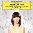 Edvard Grieg - Wonderland: – Piano Concerto; Lyric Pieces (2016)