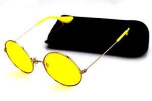 80d2949915cb NEW Genuine RAY-BAN JA-JO Bronze Copper Yellow Classic ...
