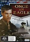 Once An Eagle - The Mini Series (DVD, 2012, 3-Disc Set)