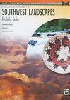 Southwest Landscapes Recital Duet Suite Series Bober Melody