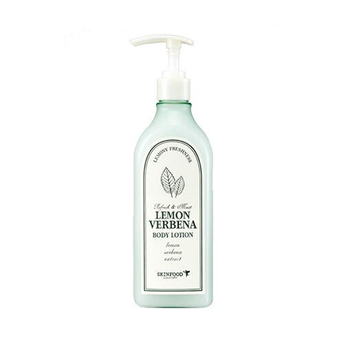 [SKINFOOD] Lemon Verbena Body Lotion - 335ml