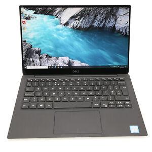 Dell XPS 13 9380 4K Touch Laptop: Core i7 8th Gen, 512GB SSD, 16GB RAM, Warranty