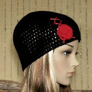 Corset-Women-039-s-Beanie-Winter-Wool-Hat-Gothic-Beanies-or-Corset-Beanie-Warm