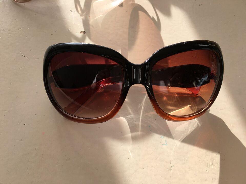 Solbriller dame