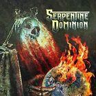 Serpentine Dominion von Serpentine Dominion (2016)