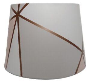 Geometric Lampshade Ceiling Pendant Light Shade Modern