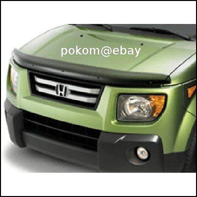 03 04 05 06 07 08 NEW OEM Honda Element hood deflector shield 08P47-SCV-101
