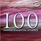 Kaikhosru Sorabji - : 100 Transcendental Studies, Nos. 72-83 (2016)