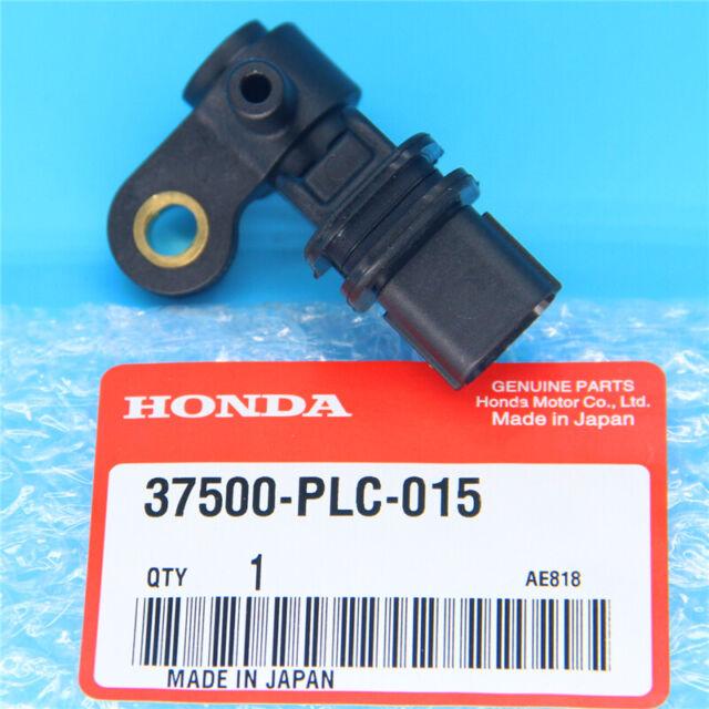 Crankshaft Crank Position Sensor For 2001-2005 Honda Civic 1.7L 37500PLC015 S216