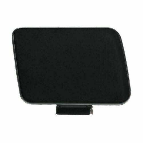 Front Bumper Tow Hook Cover Cap/&Tie fits 2002-2005  for AUDI A4 8E0807241