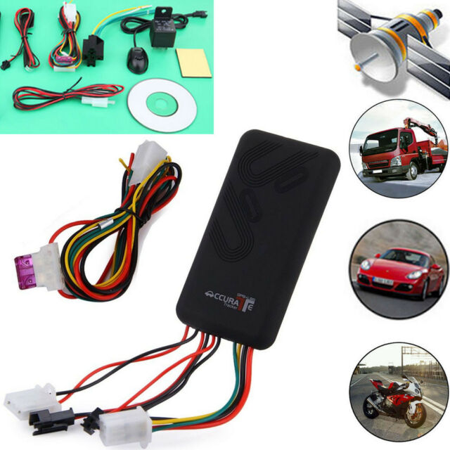 Tracking Device For Car >> Gt06 Gps Gsm Gprs Car Tracker Locator Anti Theft Sms Dial Tracking Device Cab Qp