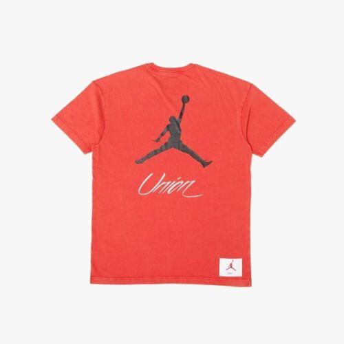 Tee Aj Nike Xl o Jordan Bv1330 Jumpman Red 657 Union vuelo X Nrg Nuevo Tama Vault wXax86Xqr