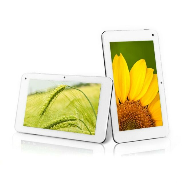 """7"""" Cube U30GT Mini Tablet IPS Dual Core RK3066 1.6GHz 16GB WiFi HDMI Android 4.1"""