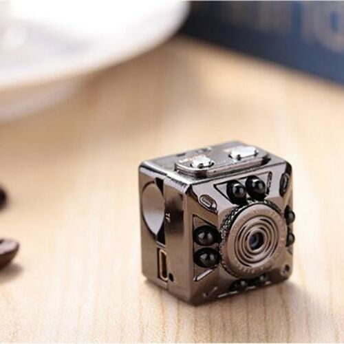 US SQ10 Mini Camera Recorder HD Motion Sensor Micro USB Full HD 1080P Camcorder