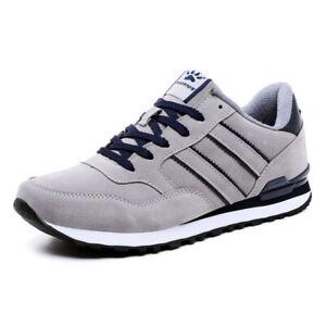 Herren-Running-Schuhe-Laufschuhe-Sportschuhe-Turnschuhe-Sneaker-Freizeitschuhe