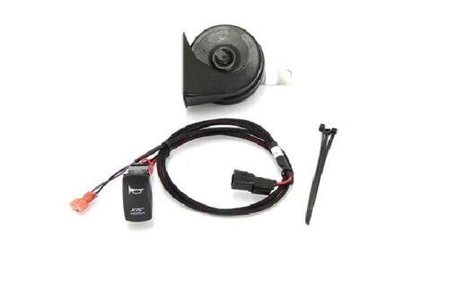 XTC Power Products Plug /& Play Horn Kit Blue for Honda Talon HORN-HON-S2-LB