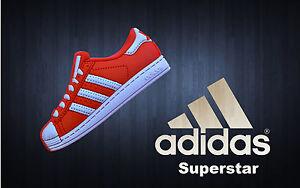 Details over ★ Adidas Superstar Sneaker Schuhe Schlüsselanhänger Silikon Gummi Nike Puma ★