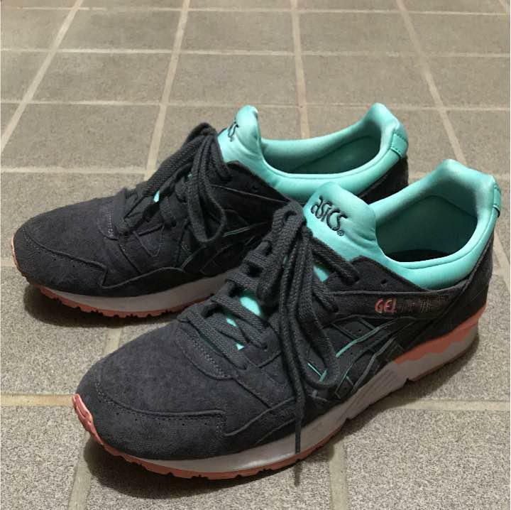 Asics from Gelrite 5 size 28cm from Asics japan (6293 32a4fe