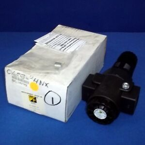 MASTER PNEUMATIC R180M-6 GENERAL PURPOSE REGULATOR, NIB