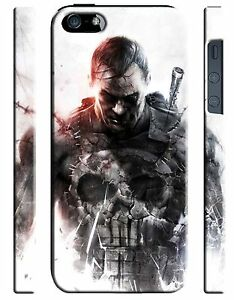 Iphone-4s-5-6-6S-7-8-X-XS-Max-XR-11-Pro-SE-Plus-Hard-Cover-Case-The-Punisher-19