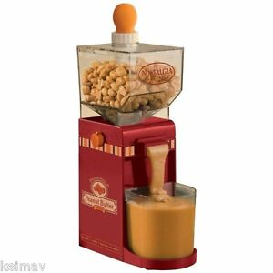 Electric-Homemade-Peanut-Butter-Machine