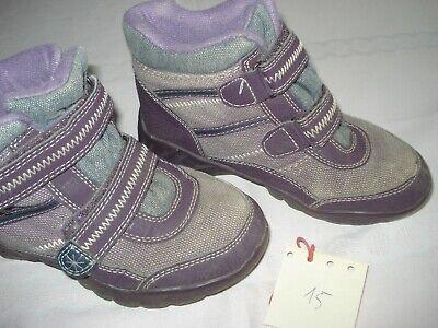 #ja15 Schuh Halbschuh Tentex Alive Größe 31 Waren Des TäGlichen Bedarfs