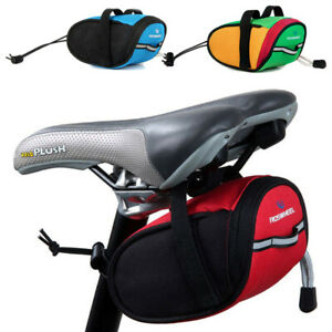 MTB-Bike-Bicycle-Saddle-Bag-Under-Seat-Storage-Tail-Pouch-Cycling-Rear-Pack
