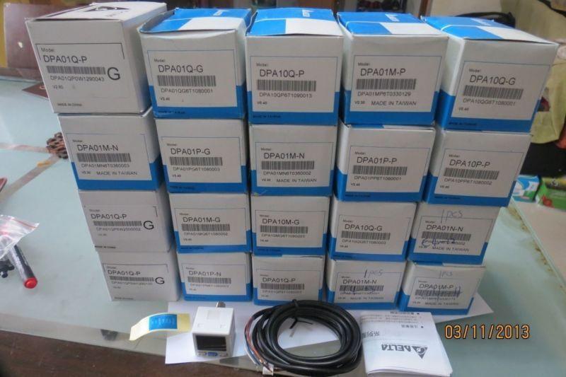 New DELTA DPA01P-P V2.40   LRR