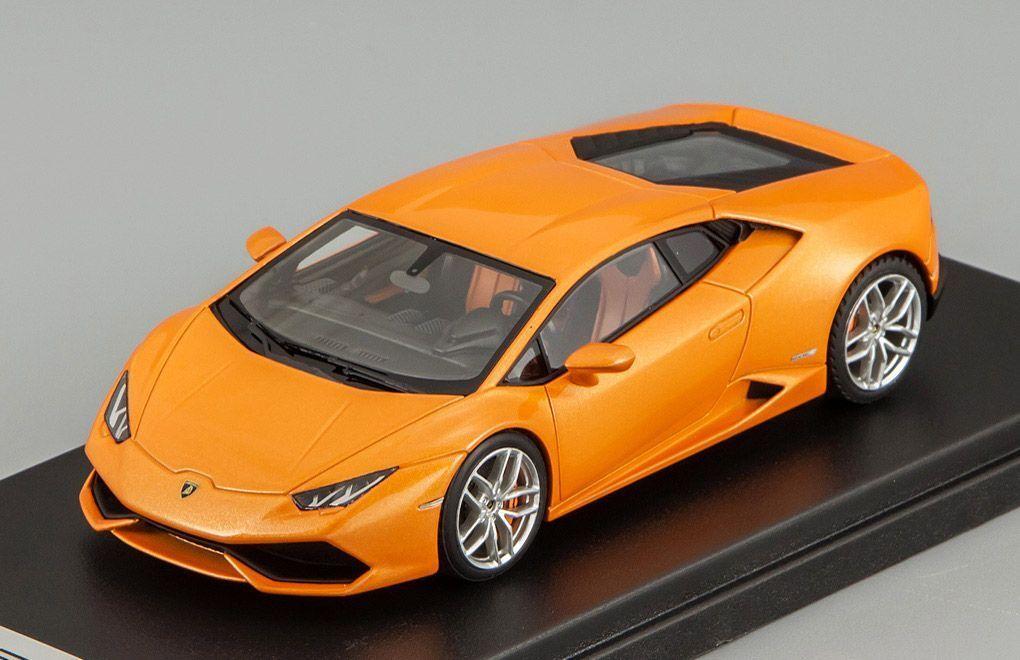 últimos estilos Lamborghini Huracan Lp 610-4 610-4 610-4 Look Smart 1 43 LS426G  el precio más bajo