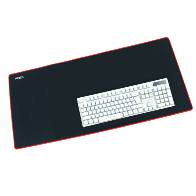 Ares G3 Comfy Gaming Mouse Pad Mat for PC Laptop Macbook Anti-Slip 40*90*0.4CM