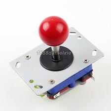 ZIPPYY Arcade Short Joystick Classic Competition Style 2/4/8 Way Stick For MAME