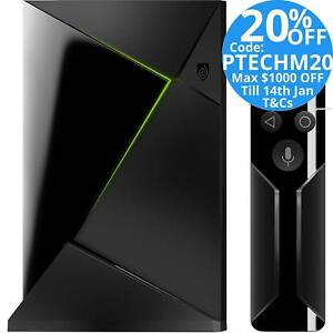 nVidia-Shield-Smart-Android-TV-Box-Gaming-Streaming-Media-Player-No-Controller