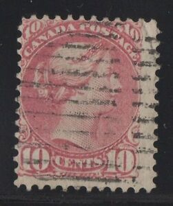 MOTON114-45v-Pitted-right-0-Canada-used-RARE