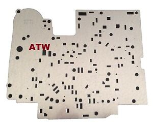4l60e Separator Plate Hd, 46-plt-96 Gm Transmission 1996 To 2006 New Transgo