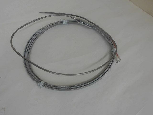 YAMARI THERMIC, TYPE K(S), JIS 2, 250582, TEMPERATURE SENSOR