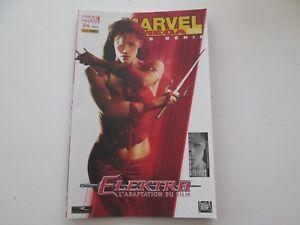 MARVEL MEGA HORS SERIE N°24 TTBE ELEKTRA LE FILM 6nVni2Re-08143548-929221862