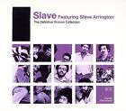 The Definitive Groove Collection by Slave (CD, Aug-2006, 2 Discs, Rhino (Label))