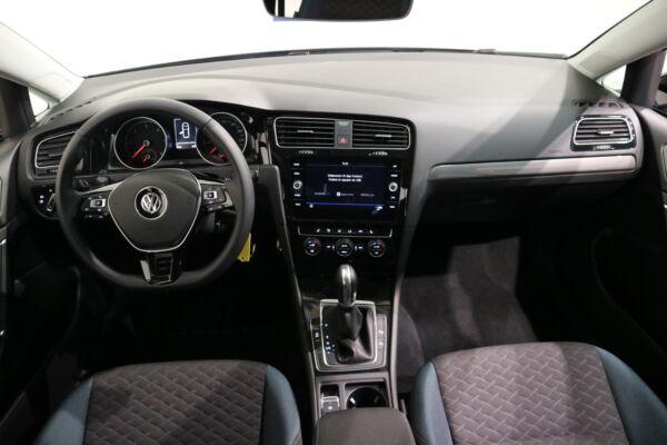 VW Golf VII 1,6 TDi 115 IQ.Drive DSG - billede 5