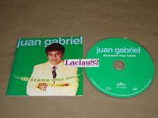 Juan Gabriel Abrazame Muy Fuerte 2000 Bmg Cd Mexico