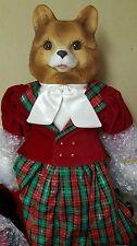 Goebel Betty Jane Carter Doll by Bette Ball Foxy Lady Musical Porcelain LE MIB